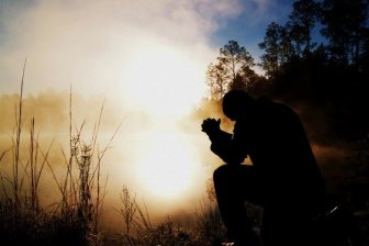 spiritual practice prayer